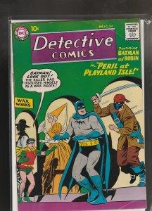 Detective Comics #264