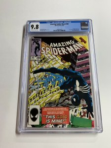 Amazing Spider-man 268 Cgc 9.8 Marvel Copper Age 2066611010