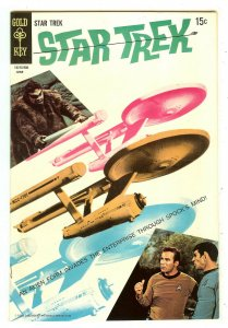Star Trek 4   Photo cover