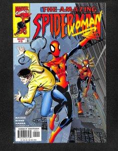 The Amazing Spider-Man #5 (1999)