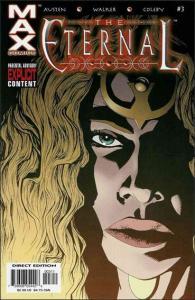 Marvel THE ETERNAL (2003 Series) #3 VF