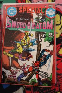 Sword of the Atom Special 2 VF