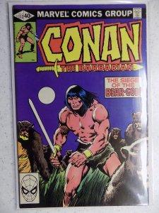 Conan The Barbarian # 112