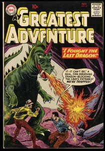 My Greatest Adventure #49 FN/VF 7.0