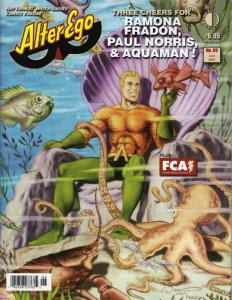 Alter Ego (TwoMorrows) #69 VF/NM; TwoMorrows | save on shipping - details inside
