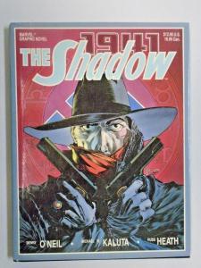 Shadow 1941 #1 Hitler's Astrologer Hardcover 6.0 FN (1988)