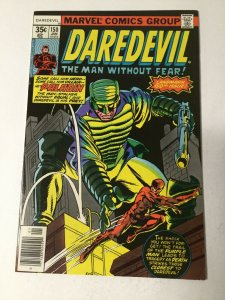 Daredevil 150 Nm- Near Mint- 9.2 First 1st Paladin Marvel