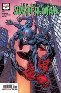 Superior Spider-Man #10 (Marvel, 2019) NM