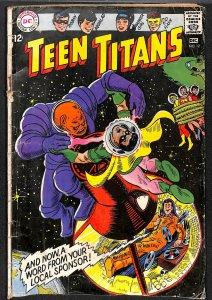 Teen Titans #12 (1967)