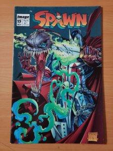 Spawn (BR) #14