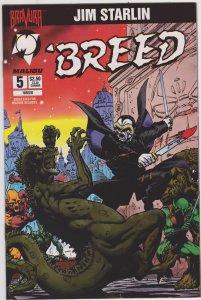 Breed #5