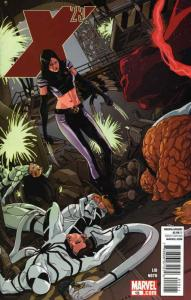 X-23 (3rd Series) #15 VF/NM; Marvel | save on shipping - details inside