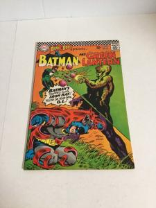 Brave And The Bold 69 Vf Very Fine 8.0 Silver Age
