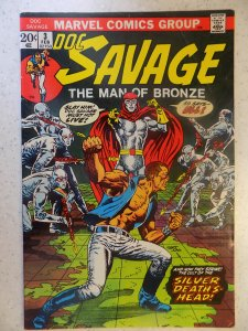 DOC SAVAGE # 3