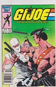 G.I. Joe #52