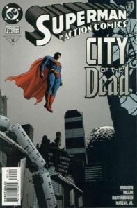 Action Comics (1938 series) #755, NM- (Stock photo)