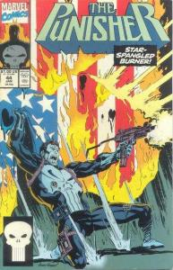 Punisher (1987 series) #44, VF+ (Stock photo)