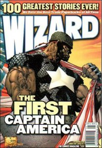 Wizard: The Comics Magazine #131B VF/NM; Wizard | save on shipping - details ins