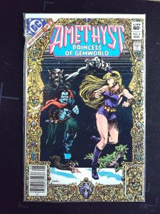 Amethyst, Princess of Gemworld #4 (1983)