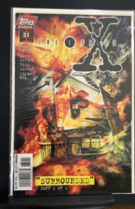 X-Files #31 (1997)