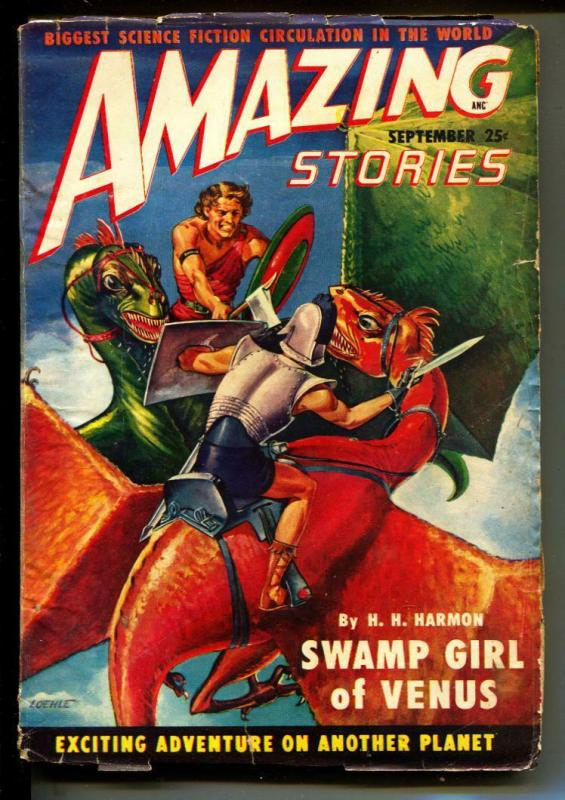 Amazing Stories-Pulps-9/1949-H. H. Harmon-Richard Ashby