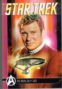 Star Trek: To Boldly Go  (2005) TP