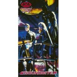 1997 Skybox BATMAN AND ROBIN MOVIE Widevision SOUNDBITE #68