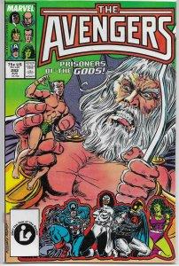 Avengers   vol. 1   #282 VF