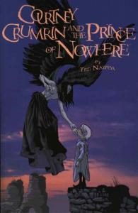 Courtney Crumrin and the Prince of Nowhere #1 VF/NM; Oni | save on shipping - de