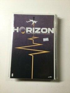 Horizon #3 (2016) HPA