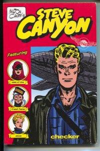 Steve Canyon 1948-Milton Caniff-TPB-trade