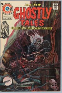 Ghostly Tales 112 Dec 1974 VF-NM (9.0)