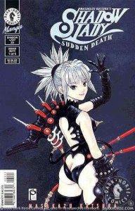 Shadow Lady (Masakazu Katsura's…) #20 VF/NM; Dark Horse | save on shipping - det