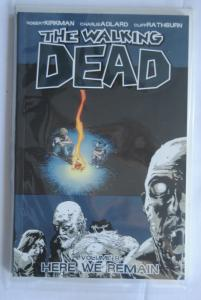 Walking Dead  Volume 9