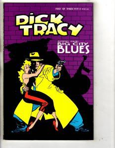 6 Indy Comics Dick Tracy 1 Dog Soup 7 Dare 1 Nexus # 3 Danger # 3 Edge # 11 TD10