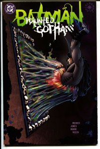 Batman: Haunted Gotham-Book 4-Doug Moench