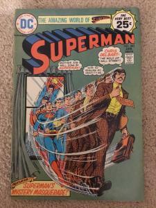DC Superman 283