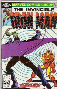 Iron Man #146 (Apr-81) VF/NM High-Grade Iron Man