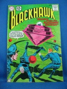 BLACKHAWK 168 Very Fine 1962