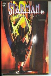 Starman: Times Up-James Robinson-1999-PB-VG/FN