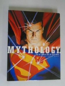 Mythology The DC Art of Alex Ross HC 6.0 FN (2003)