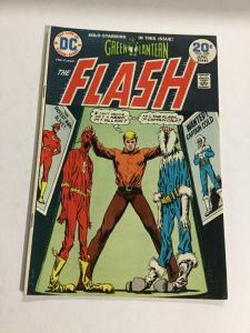 Flash 226 Fn/Vf Fine/Very Fine 7.0 DC Comics