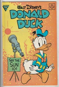 Donald Duck #268 (Nov-88) NM- High-Grade Donald Duck