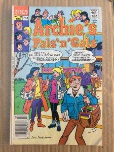 Archie's Pals'N'Gals #196