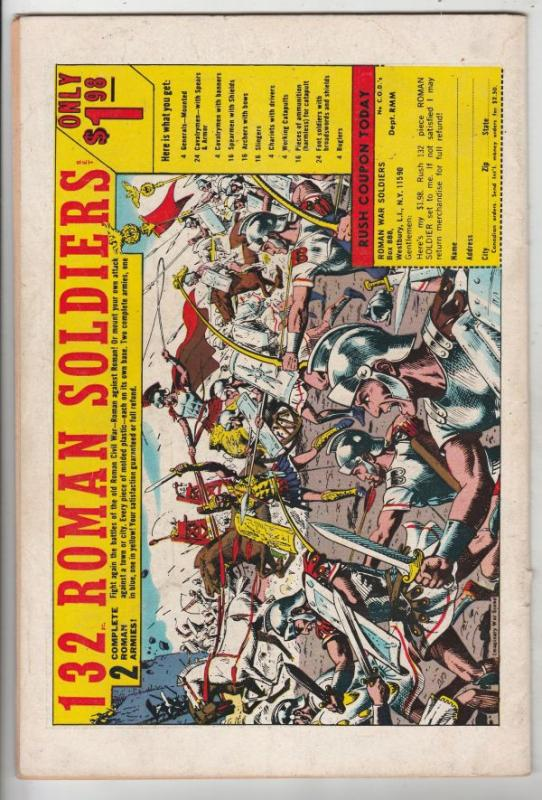 Amazing Spider-Man #63 (Aug-68) VG+ Affordable-Grade Spider-Man