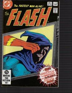 Flash #318 (DC, 1983)