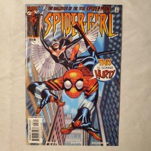 Spider-Girl 28 Fine