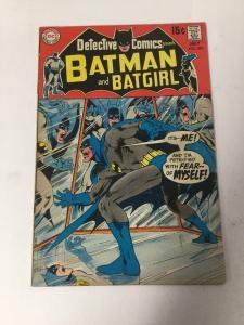 Detective Comics 389 4.0 Vg Very Good DC Comics SA