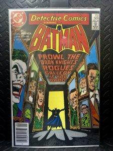Batman #566  | Comic Book Cover Replica | 11x17 Poster