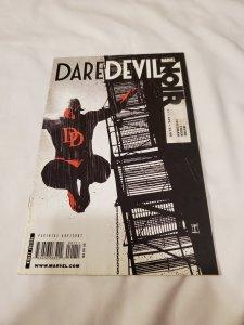 Daredevil noir 1 NM